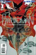 Batwoman (2011 2nd Series) 1A