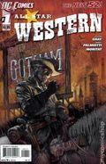 All Star Western (2011) 1A