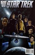 Star Trek (2011 IDW) 1A