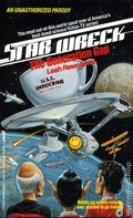 Star Wreck PB (1992-1994 Novel) 1-REP