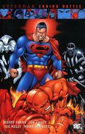 Superman Ending Battle TPB (2009 DC) 1-REP