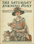 Saturday Evening Post (1821) Vol. 196 #1