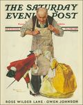 Saturday Evening Post (1821) Vol. 205 #17