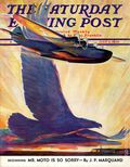 Saturday Evening Post (1821) Vol. 211 #1