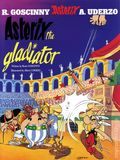 Asterix the Gladiator GN (2004 Sterling Edition) 1-REP