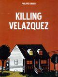 Killing Velazquez GN (2011) 1-1ST