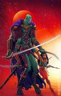 Warlord of Mars Dejah Thoris (2011 Dynamite) 5E
