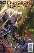 Dungeons and Dragons (2010 IDW) 9B