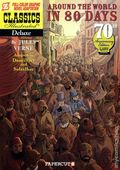 Classics Illustrated Deluxe GN (2007-2014 Papercutz) 7-1ST
