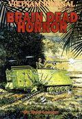 Vietnam Journal TPB (2009-2011 Transfuzion) Series 1 2nd Edition 8-1ST