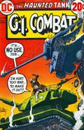GI Combat (1952) Mark Jewelers 162MJ