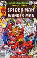 Marvel Team-Up (1972 1st Series) Mark Jewelers 78MJ