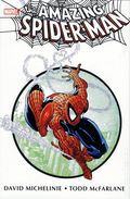 Amazing Spider-Man Omnibus HC (2011 Marvel) 1st Edition By David Michelinie and Todd McFarlane 1A-1ST