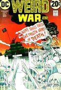 Weird War Tales (1971 DC) Mark Jewelers 9MJ