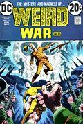 Weird War Tales (1971 DC) Mark Jewelers 16MJ