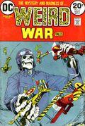 Weird War Tales (1971 DC) Mark Jewelers 17MJ