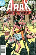 Arak Son of Thunder (1981) Mark Jewelers 28MJ