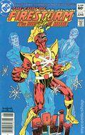 Firestorm (1982 2nd Series) Mark Jewelers 13MJ