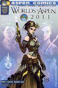 Worlds of Aspen (2006) FCBD 2011