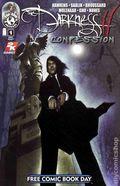 Darkness Confession (2011) FCBD 1