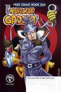 Inspector Gadget (2011 Viper) FCBD 0