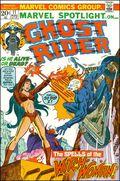 Marvel Spotlight (1971 1st Series) Mark Jewelers 11MJ