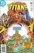 New Teen Titans (1980) (Tales of ...) Mark Jewelers 30MJ