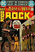 Our Army at War (1952) Mark Jewelers 248MJ