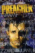 Preacher HC (2009-2012 DC/Vertigo) Deluxe Edition 5-1ST