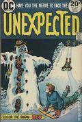 Unexpected (1956) Mark Jewelers 150MJ