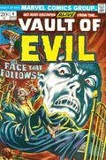 Vault of Evil (1973) Mark Jewelers 4MJ