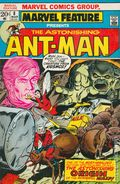 Marvel Feature (1971 1st Series) National Diamond 8NDS