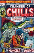 Chamber Of Chills (1972 Marvel) National Diamond 2NDS