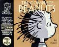 Complete Peanuts HC (2004-2016 Fantagraphics) 16-1ST