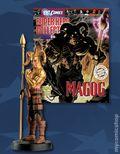 DC Comics Super Hero Collection (2009-2012 Eaglemoss) Figurine and Magazine #086
