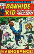Rawhide Kid (1955) National Diamond 109NDS