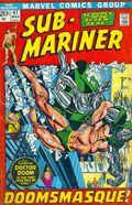 Sub-Mariner (1968 1st Series) National Diamond 47NDS