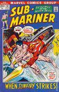 Sub-Mariner (1968 1st Series) National Diamond 52NDS
