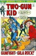 Two-Gun Kid (1948) National Diamond 104NDS