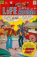 Life With Archie (1958) National Diamond 121NDS