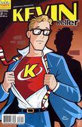 Kevin Keller (2011 Archie) 2B