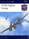 Osprey Aviation Elite Units SC (2000-2007 OSPREY) 23-1ST