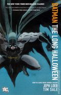 Batman The Long Halloween TPB (2011 DC) 2nd Edition 1-1ST