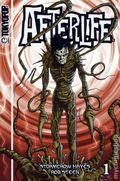 Afterlife GN (2006 Digest) 1-1ST