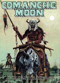 Comanche Moon GN (1979 Rip Off Press/Last Gasp) 1-1ST