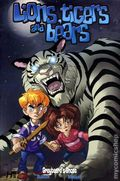 Lions, Tigers, and Bears TPB (2011 Hermes Press Edition) 3-1ST