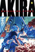 Akira TPB (2009-2011 Kodansha Edition) 3-REP