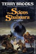 Scions of Shannara HC (1990 Novel) 1S-1ST