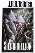 Silmarillion HC (1977 1st Edition) J.R.R. Tolkien 1-REP