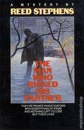 Man Who Risked His Partner SC (1984 Novel) 1-1ST
